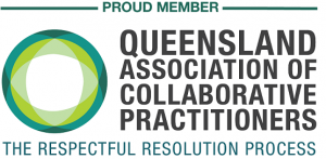 QACP - respectuful resolution process