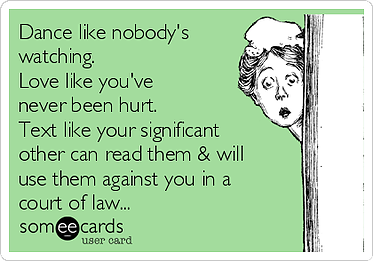 Facebook and Family Law
