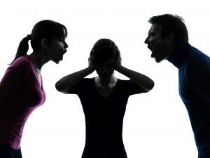 successful parenting after separation divorce