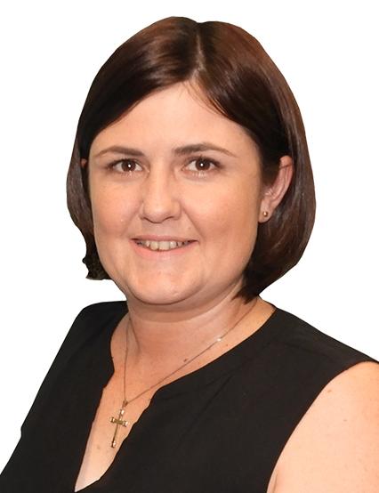 Kristel Sharpe