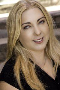 Dr Nicole Grant Paediatric Occupational Therapist