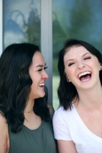 spending time with friends reduce anxiety negotiating custody