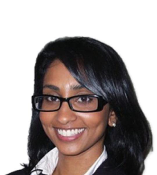 Nina Birch – Managing Law Clerk