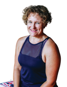 Emma Prior Yoga Pilates instructor ph360 wellness coach Divorce Hub Brisbane