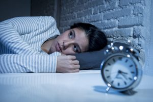 Coping with divorce needs good sleep