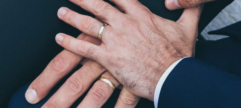 Same Sex Marriage? Couples' wills may be invalid