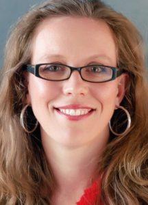 Dr Rachel Hannam