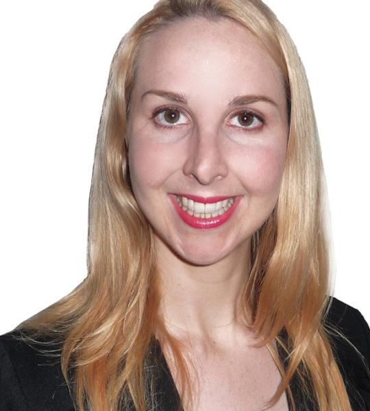 Josephine Cockerill – Associate Family Lawyer