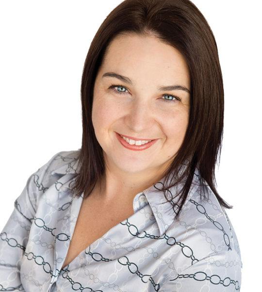 Jennifer Hetherington – Accredited Family Law Specialist