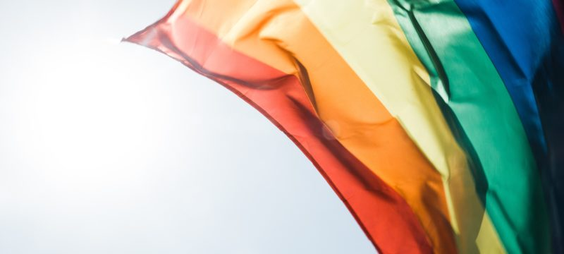 LGBTIQ Domestic Violence – Queensland Government applauded for taking action