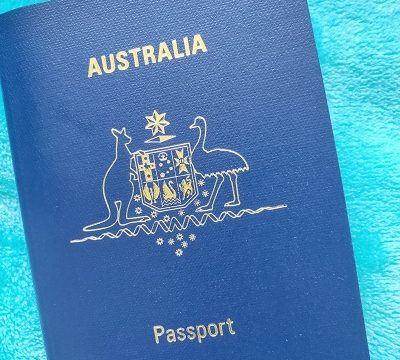 How to obtain an Australian Child Passport after separation or divorce